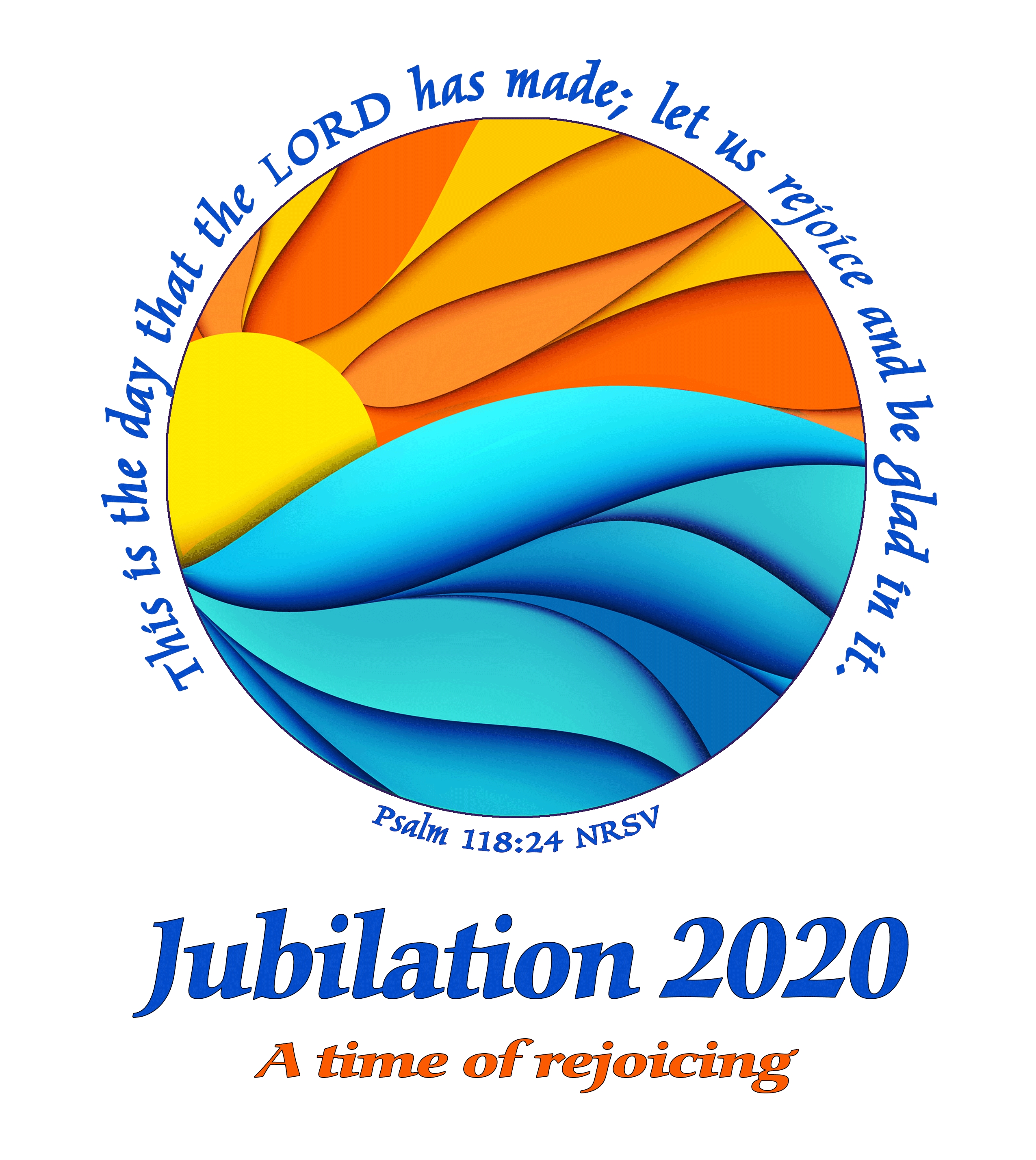 Save The Date Jubilation 2020 - Events - Holston Conference  Lectionary For United Methodist Church 2020