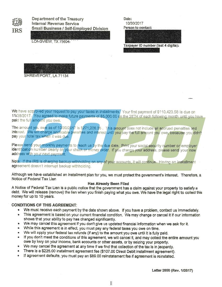 Successful Tax Stories In Louisiana   20/20 Tax Resolution  2020 Tax Free Weekend Louisiana