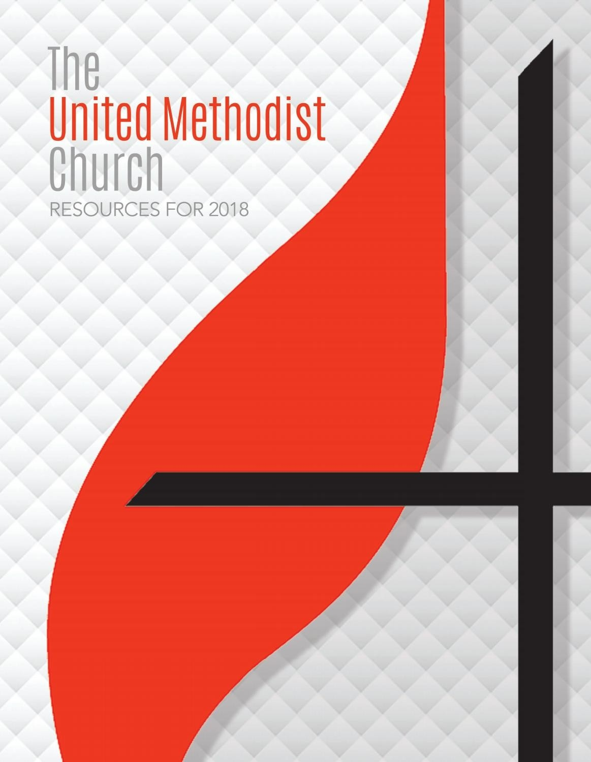 The United Methodist Church Resources For 2018United  Lectionary For United Methodist Church 2020