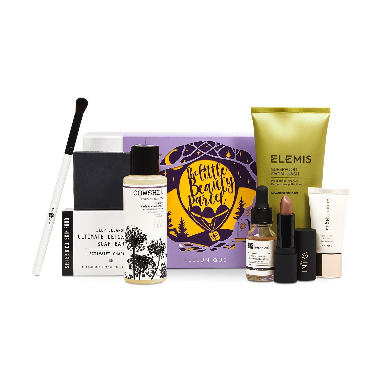 Vegan Beauty Gift Sets For Holiday 2018  Elemis Advent Calander 2020