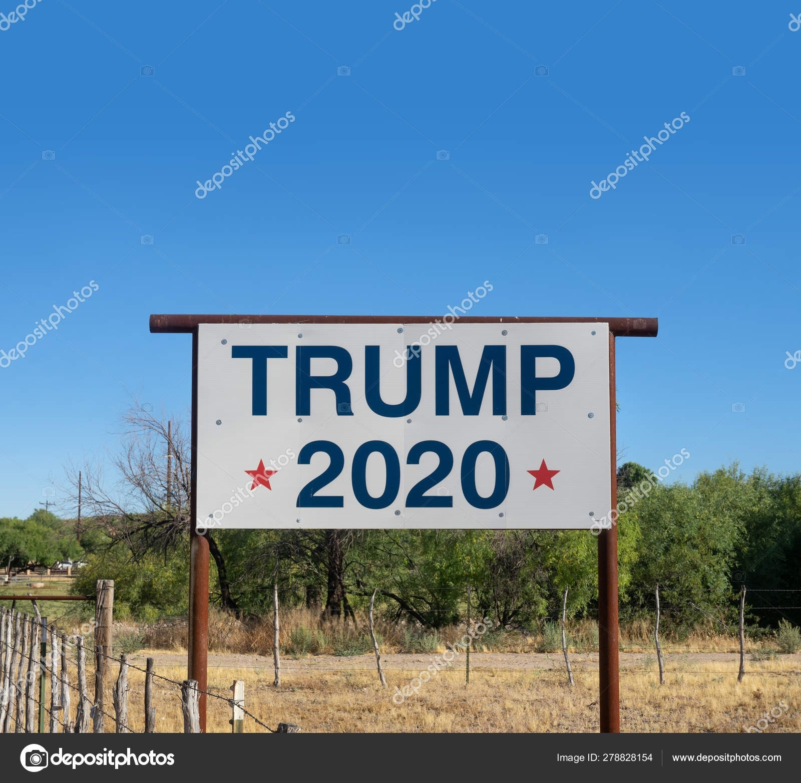 Wickenburg Usa 2019 2020 Donald Trump Presidential Campaign  Depo 2020