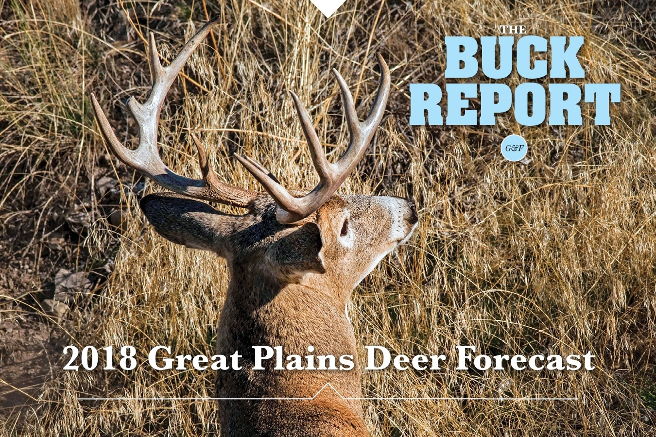 2018 Great Plains Deer Forecast  2020 Deer Hunting Forecast