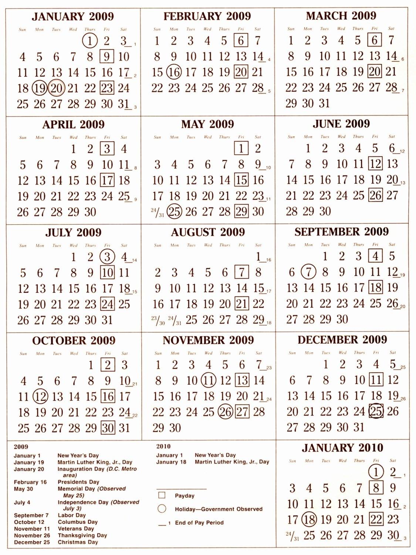2018 Pay Period Chart - Koskin  Faa Payroll Calendar 2020
