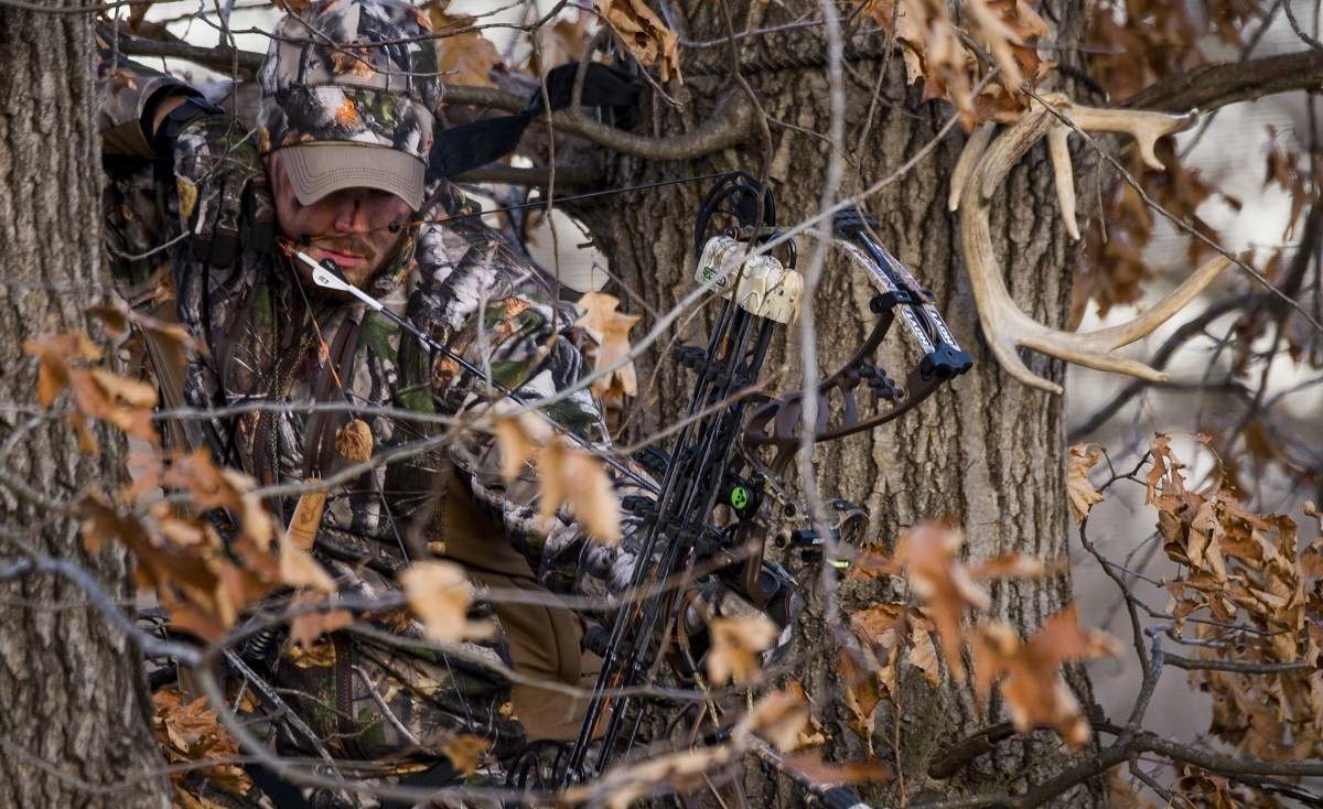 2018 Rut Predictions For Every Theory - Legendary Whitetails  2020 Rut Calendar Talbot County
