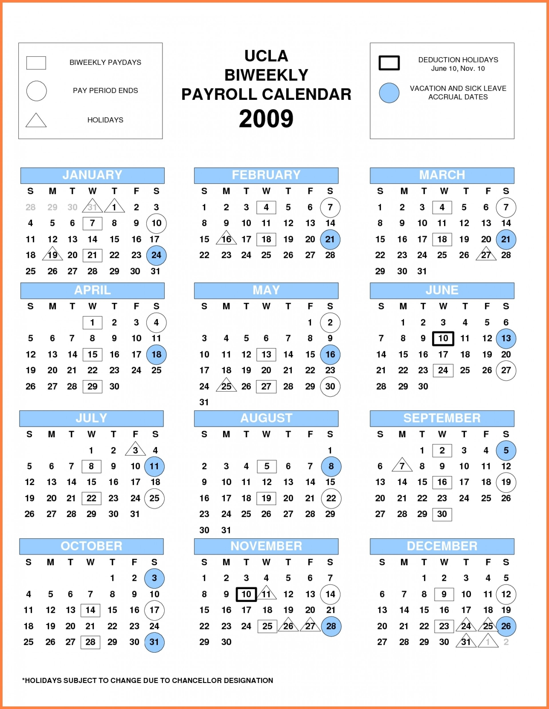 2020 Biweekly Payroll Calendar Printable | Payroll Calendar 2020  2020 Federal Pay Period Calendar Printable