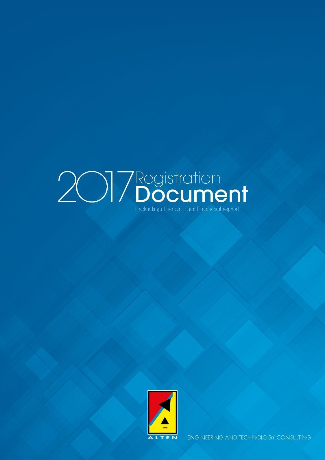 Calaméo - 2017 Alten Registration Document  2021/19 Financial Year Calendar Australia