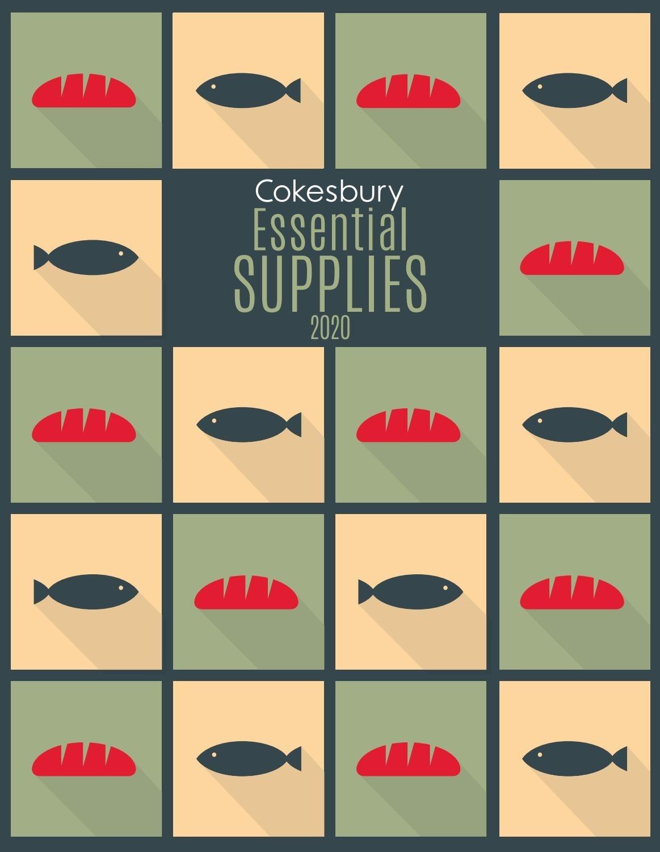 Cokesbury Essential Supplies 2020 Catalogunited  Cokesbury Liturgical Calendar 2020