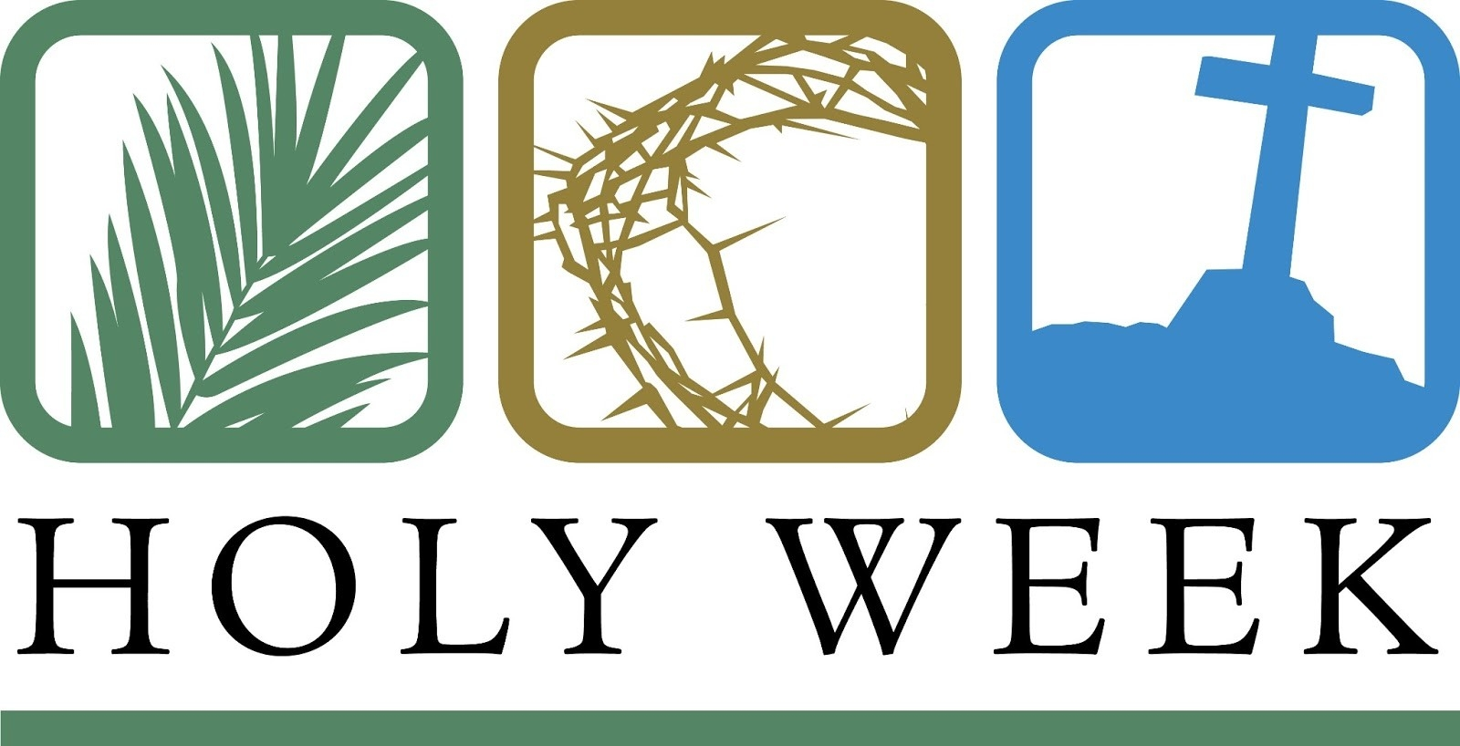 Daily Catholic Devotions: Thursday Of Holy Week  Revised Common Lectionary Gbod