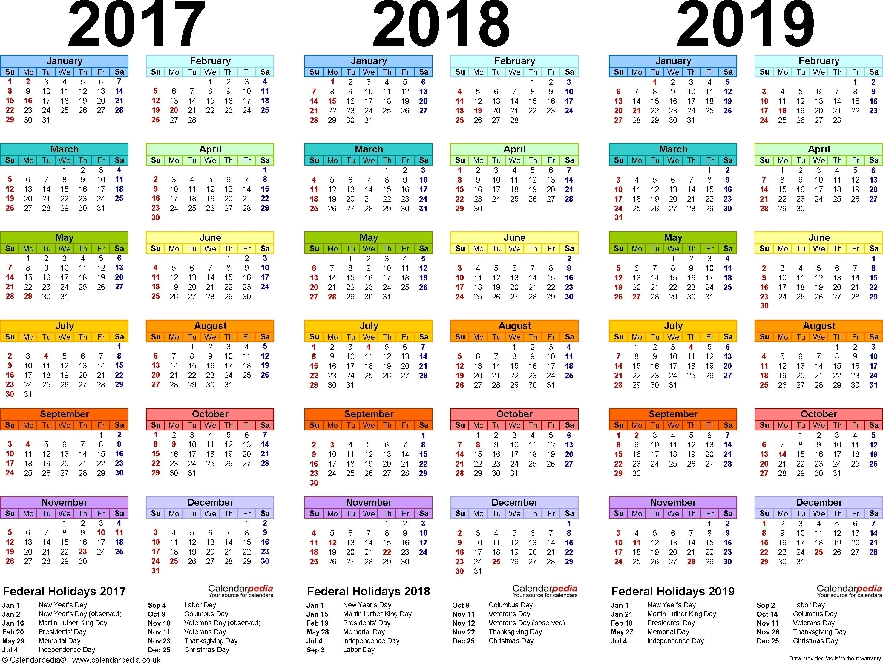 Depo Provera Perpetual Calendar 2018 – Calendar Printable  Calendario Depo Provera 2020