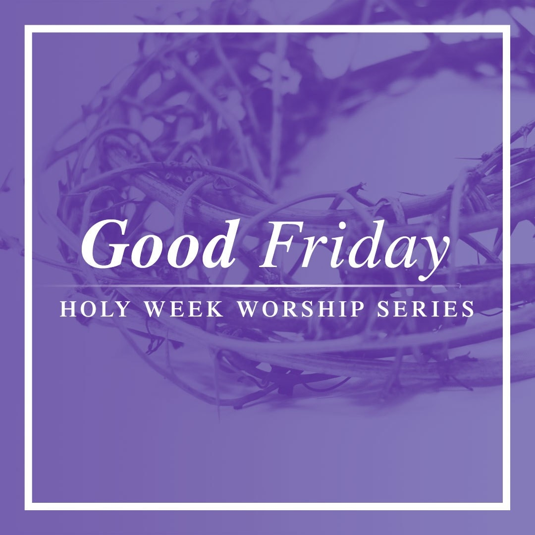 Discipleship Ministries | Good Friday, Year A - Graphics  Gbod Lectionary Helps 2020
