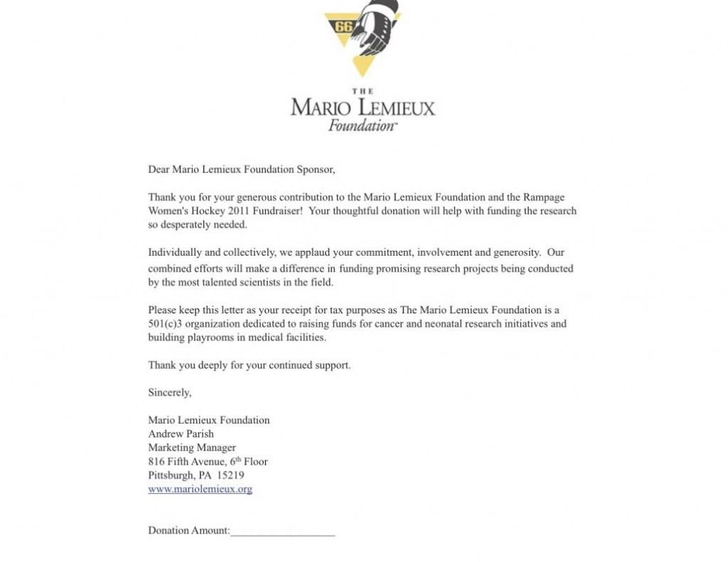 Donation Letter Receipt - Akali  Blank Calendar – 9 Free Printable Microsoft Word Templates – 15219