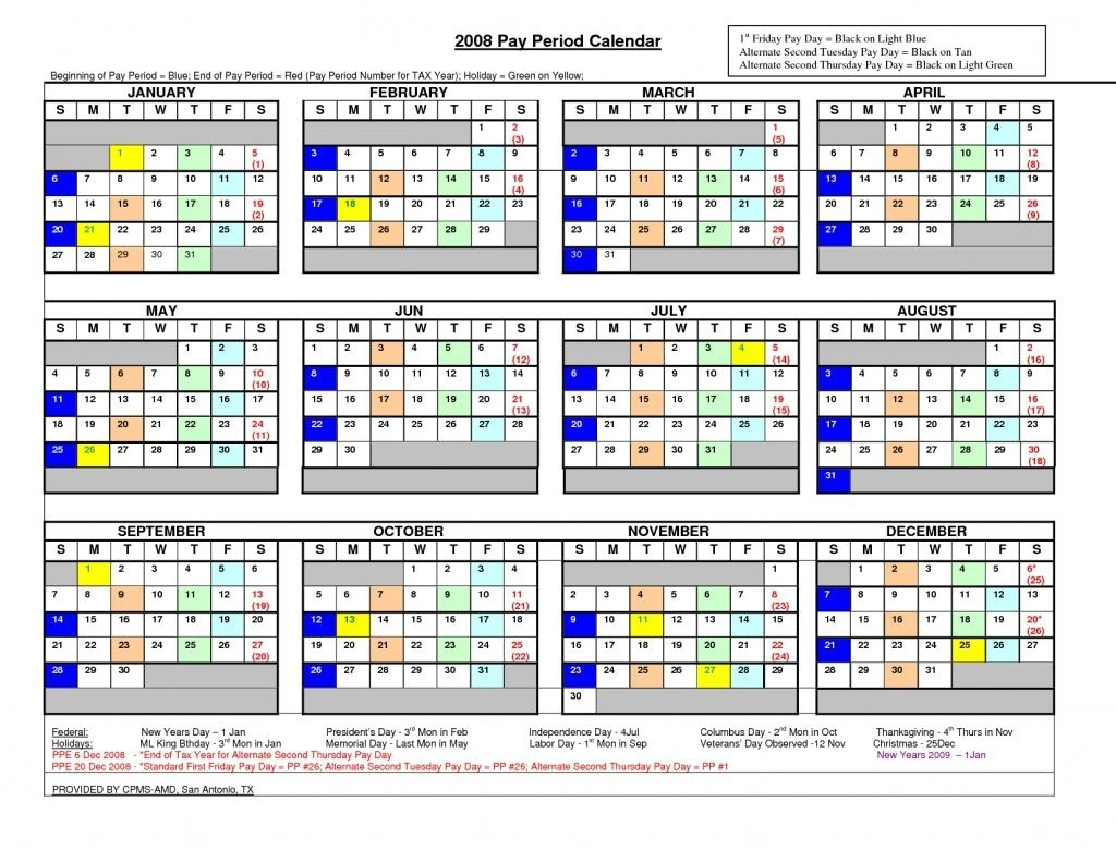 Federal Payday Calendar | Printable Calendar Templates 2018  2020 Federal Pay Period Calendar Printable