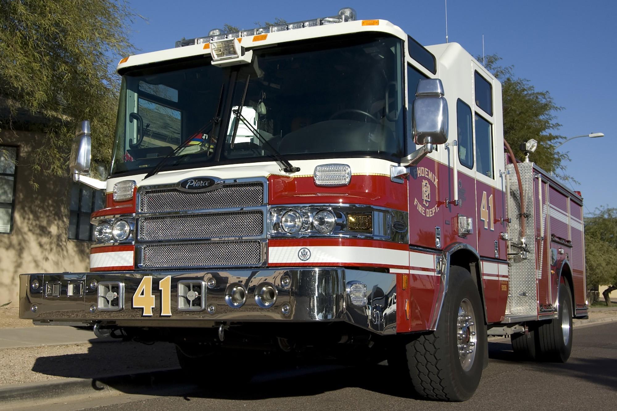 Fire Phoenix Fire Department  Phoenix Fire Shift Calendar 2020
