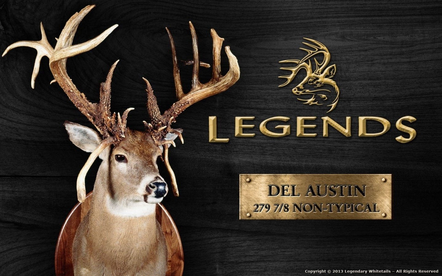 Free Download Legendary Themed [1600X1000] For Your Desktop  Legendary Whitetails Calendar 2020