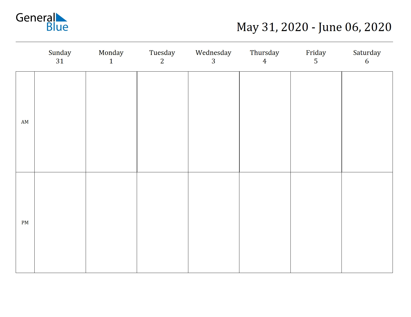 Free Printable Calendar In Pdf, Word And Excel - Canada  Weekly Calendar 2020