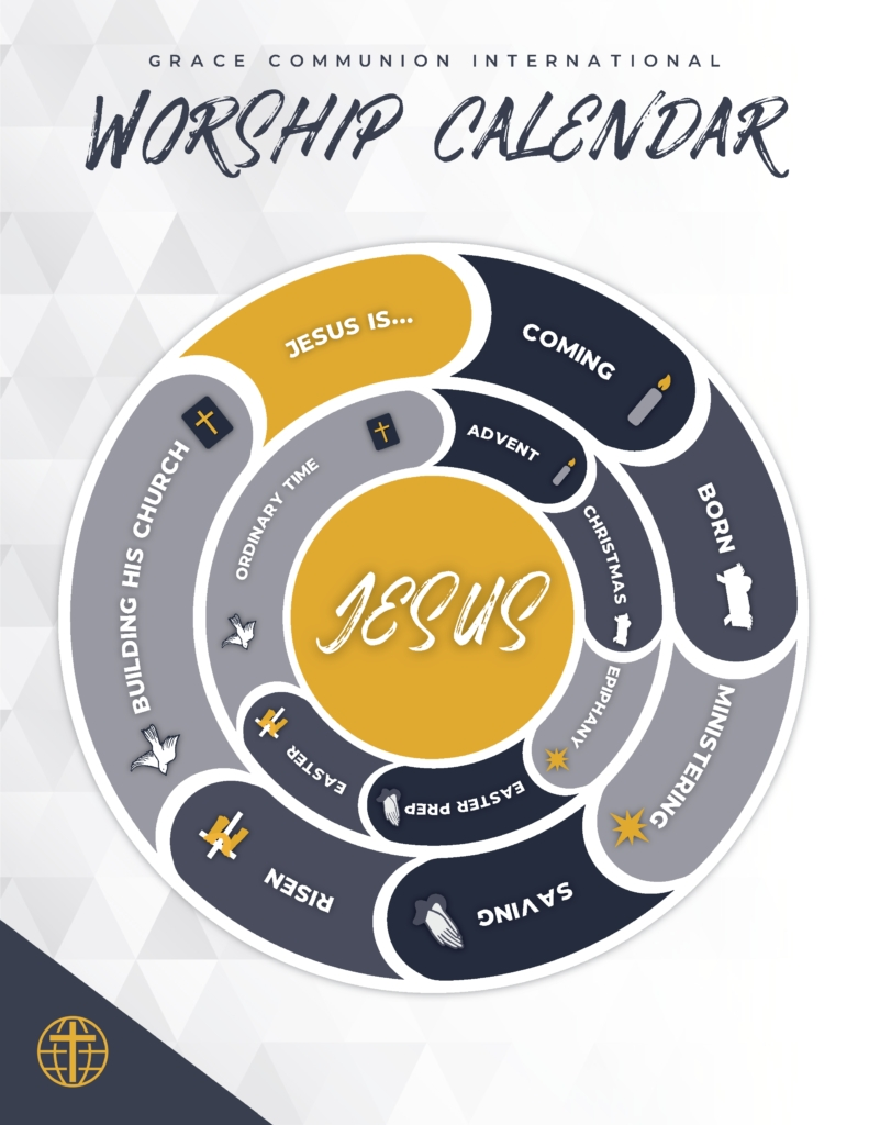 Gci Worship Calendar – Gci Equipper  Revised Common Lectionary 2020 Printable
