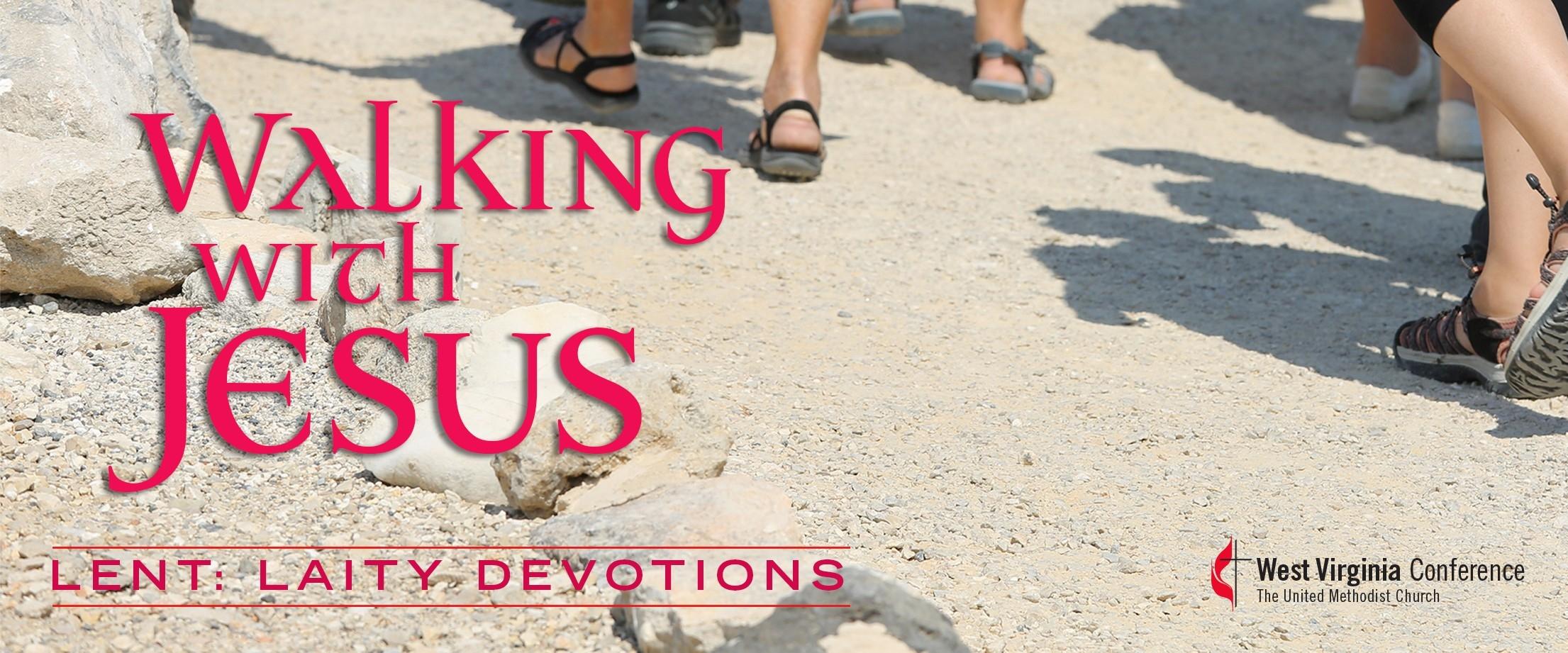 Laity Lenten Devotions 2020 | West Virginia Conference Of  Lent Dates 2020 Umc
