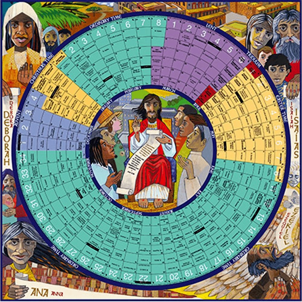 Latin Mass Liturgical Calendar 2020 – Samyysandra  Printable Methodist 2020 Liturgical Calendar