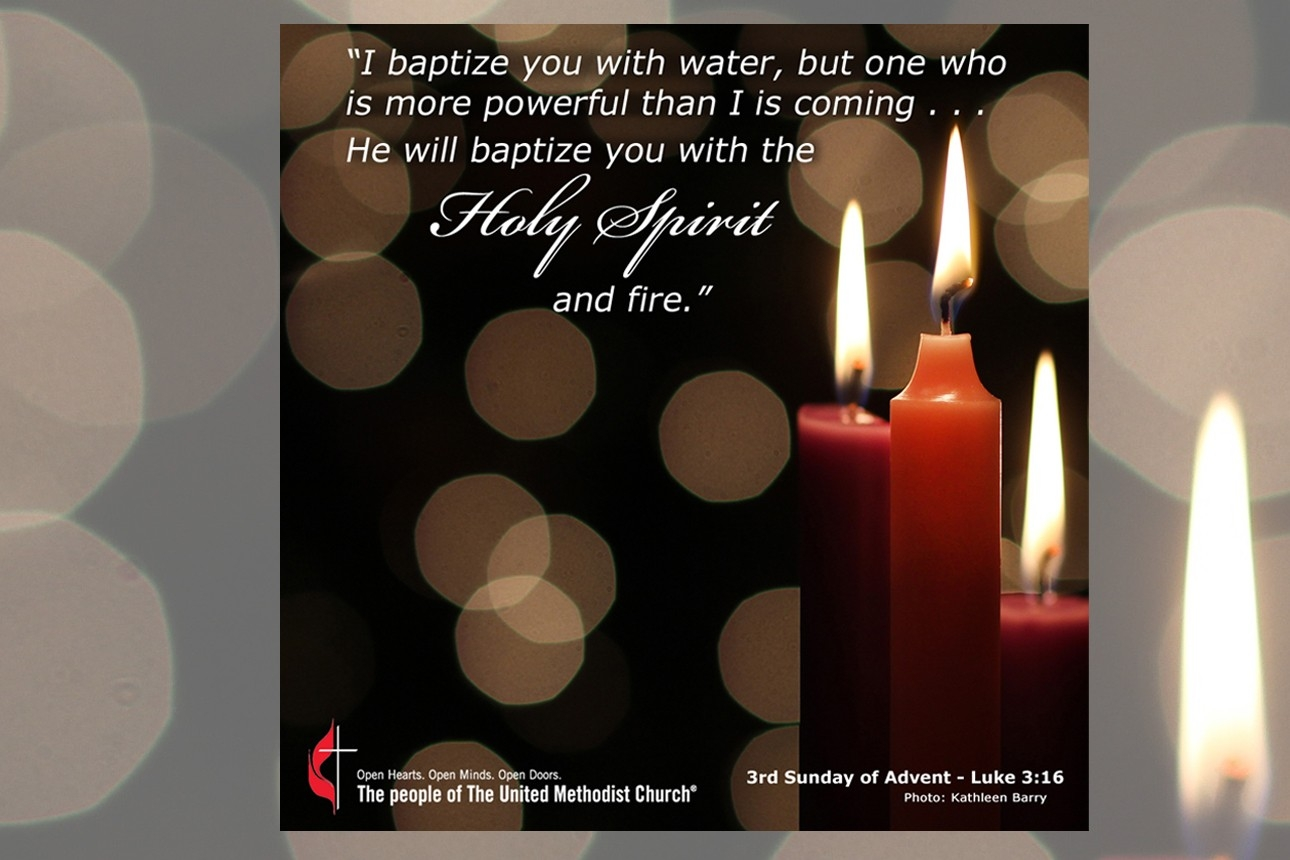 Lectionary Art: Memes For Advent Year A From The Gospels  Lectionary And Umc