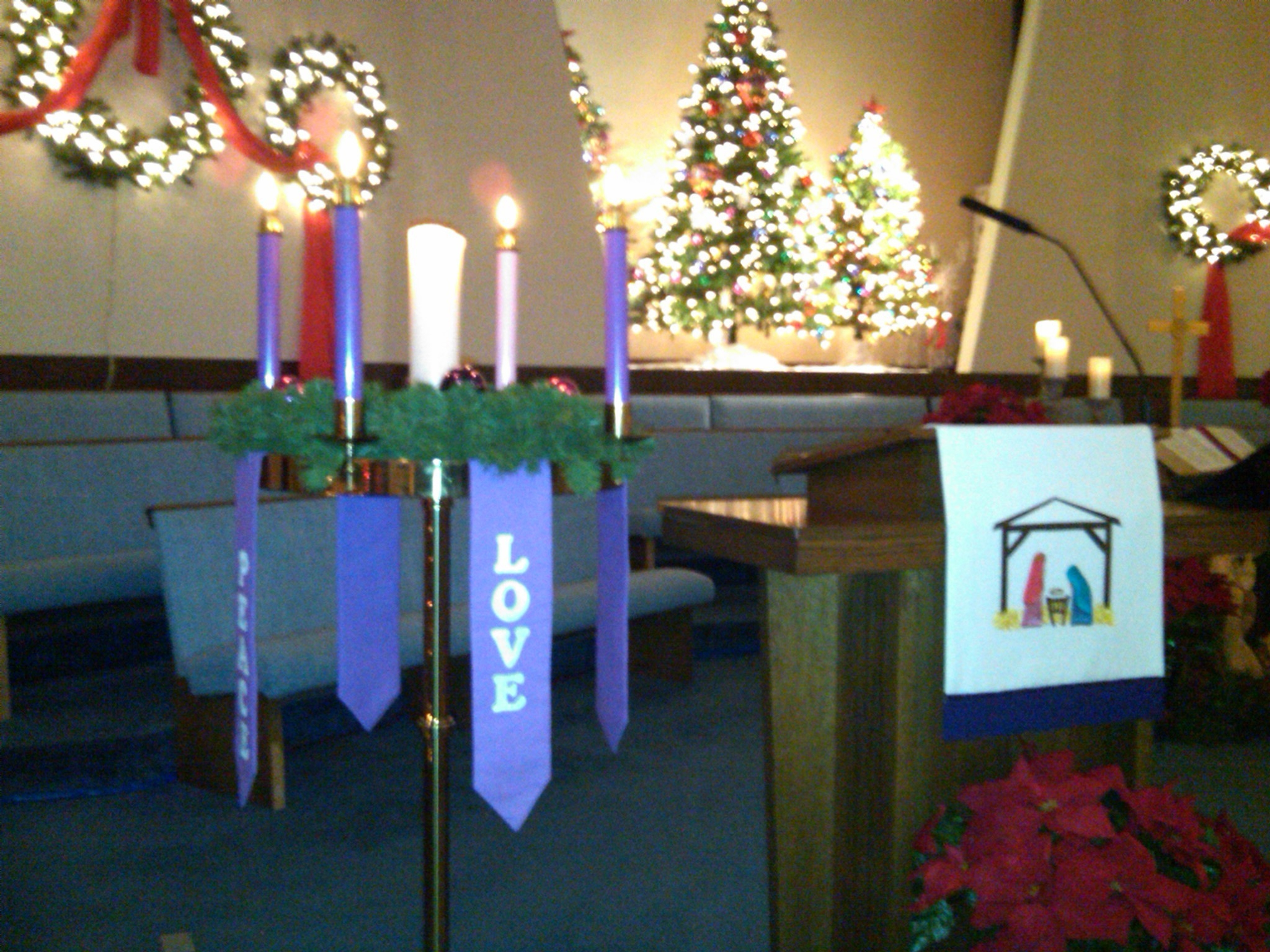 Liturgical Colours - Wikipedia  United Methodist Lectionary For Lent
