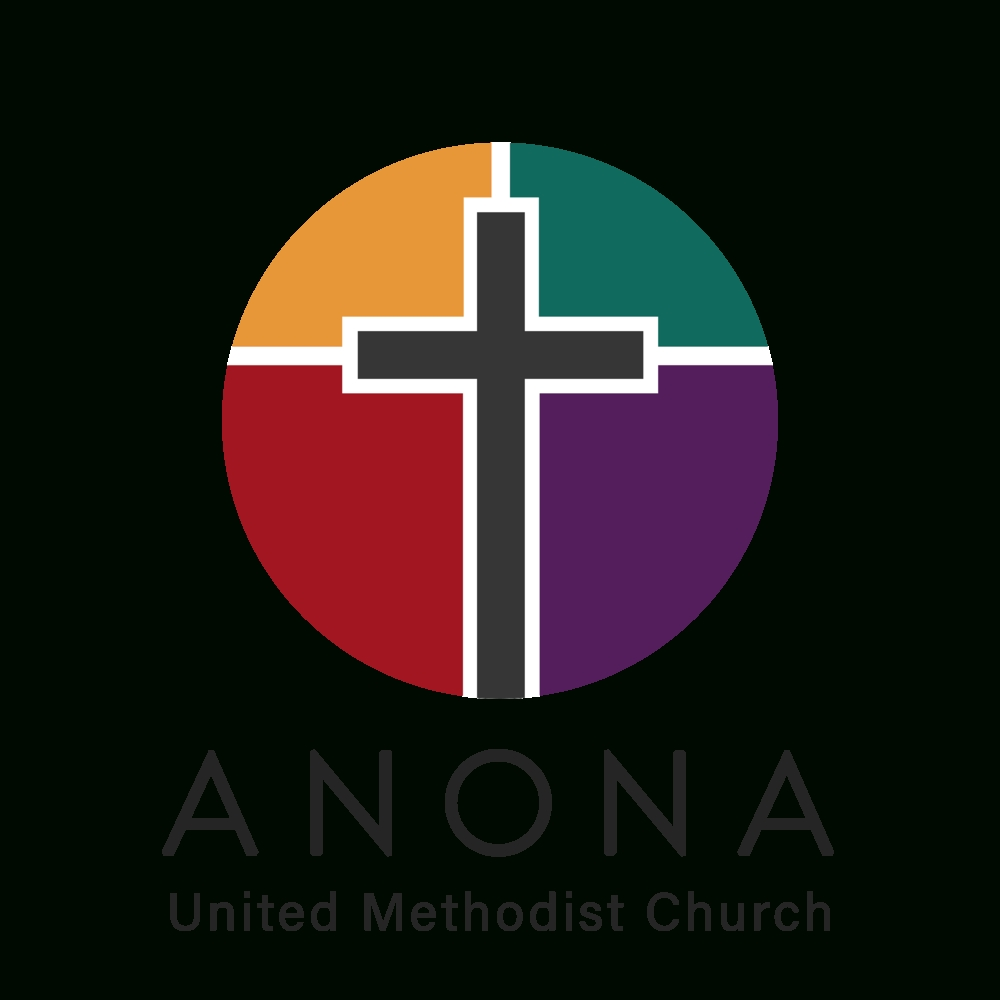 Logo — Anona United Methodist Church  Methodist Lent 2020 Colors