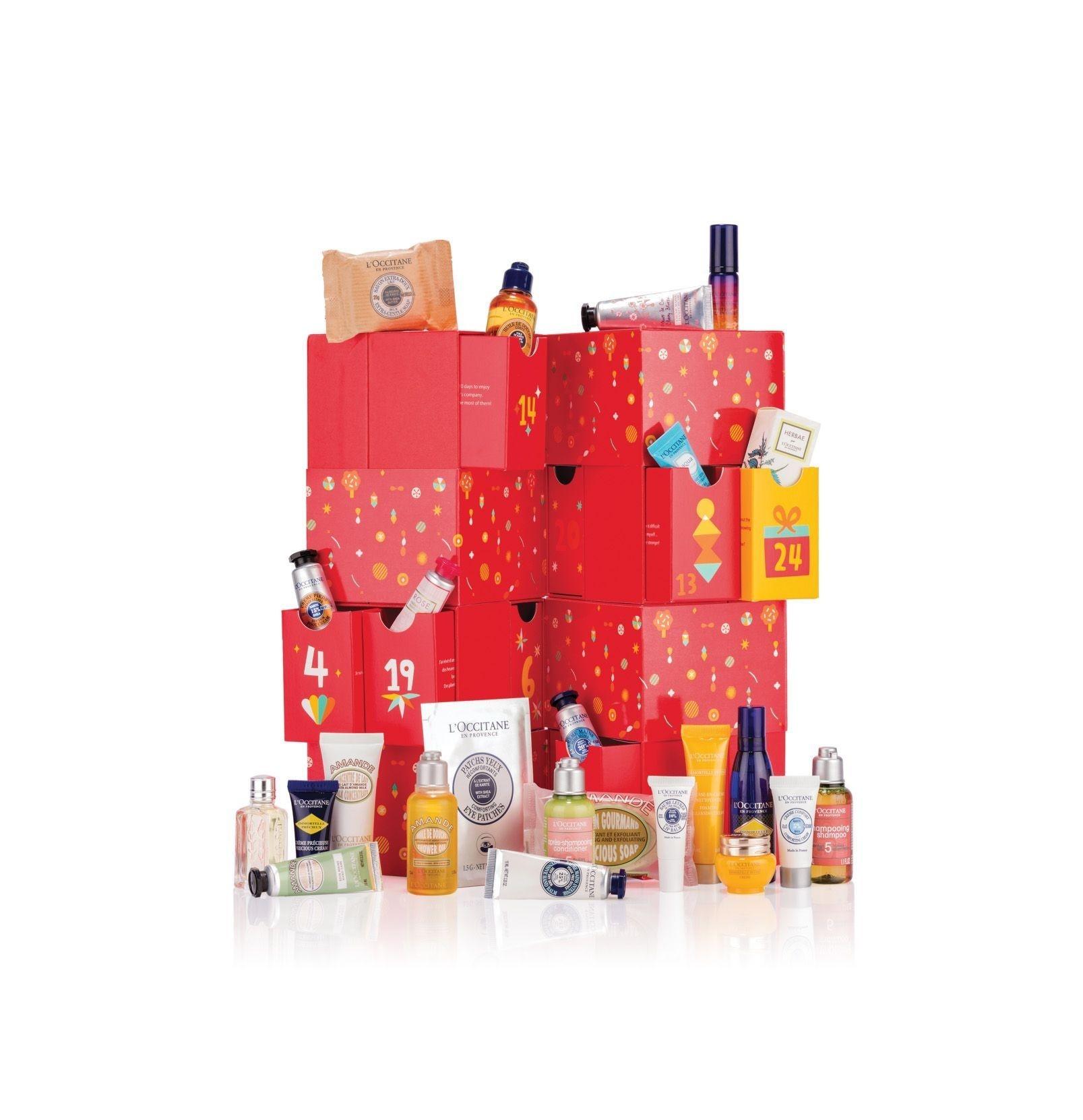 Luxury Advent Calendar  Elemis Advent Calendar For 2021