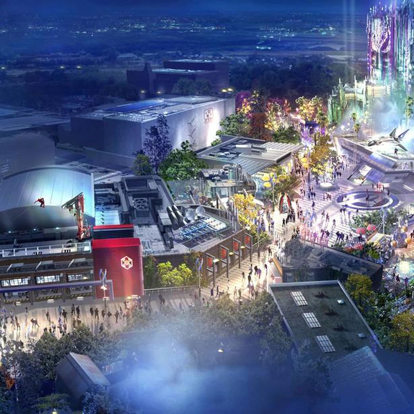 Major Disneyland And Disney World Changes Coming In 2020 And  List Of Disney World Rides 2020