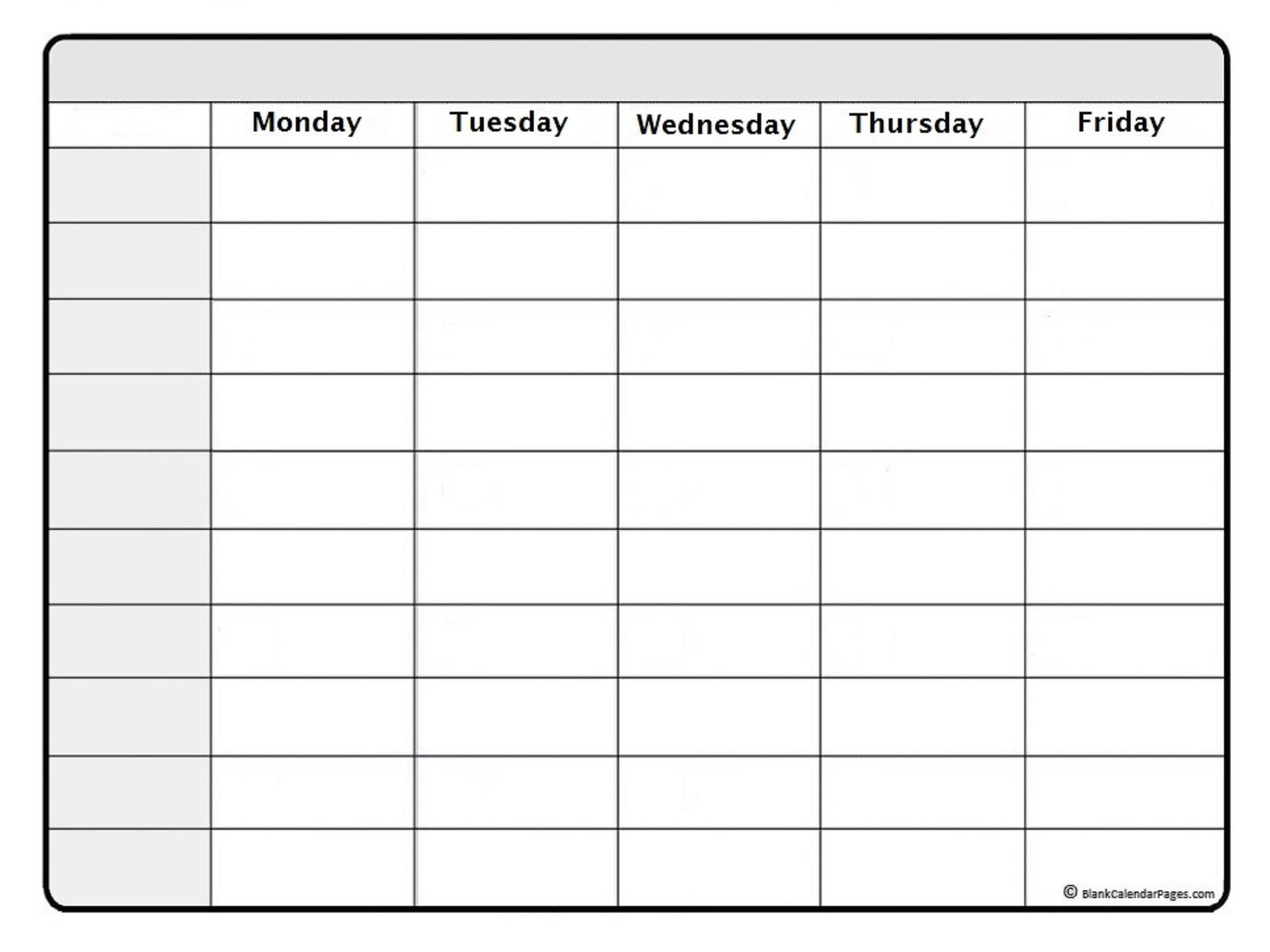 May 2020 Weekly Calendar | May 2020 Weekly Calendar Template  Blank Weekly Calendar