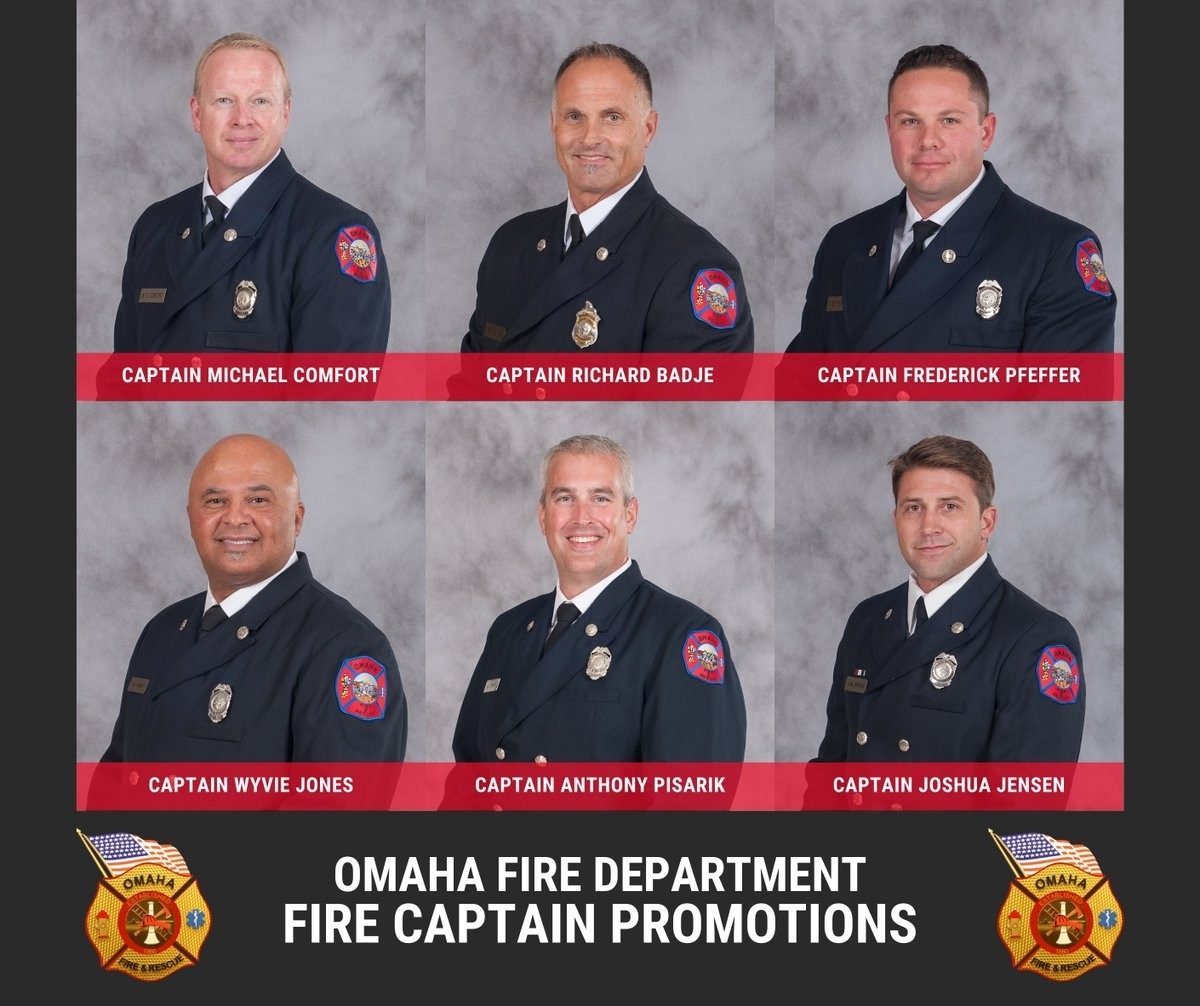 Omaha Fire Dept (@omahafiredept) | Twitter  Omaha Fire Department Shift Schedule