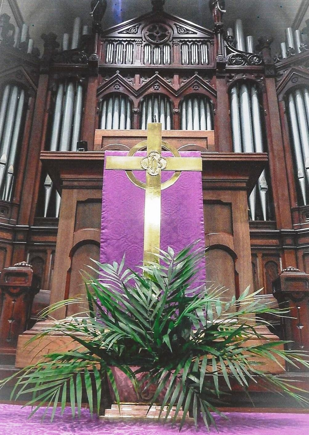Palm Sunday – Online – Roberts Park United Methodist Church  Methodist Christian Sundays 2020