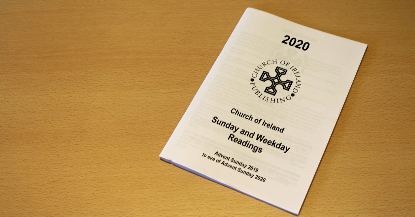 Sunday And Weekday Readings 2020 Booklet Now Available  Lectionary Reading Of Methodist For 2020