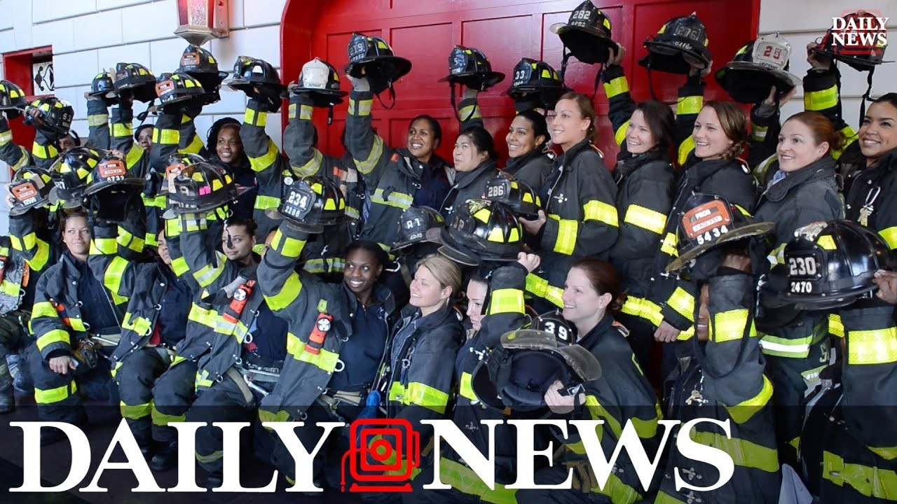 Women Of The Fdny  What Are The Nyfd Shifts