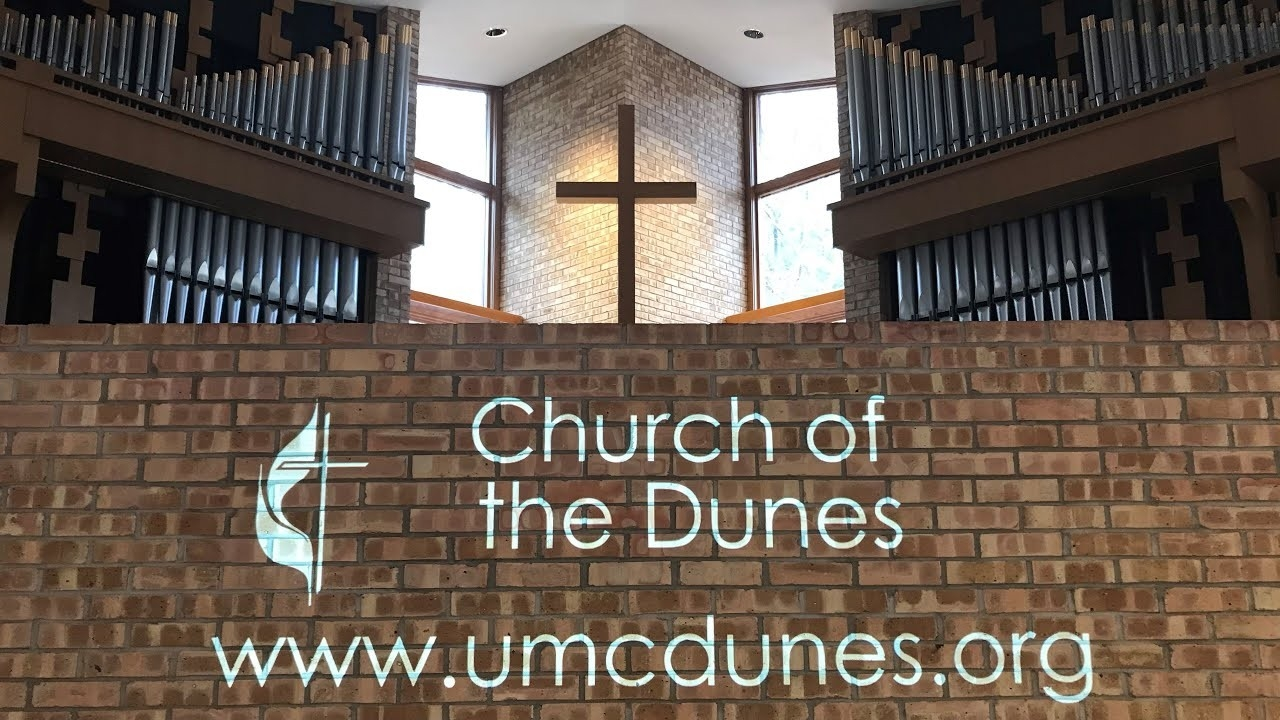 Worship | Um Church Of The Dunes  Lectionary Readings April 26 2020 United Methodist