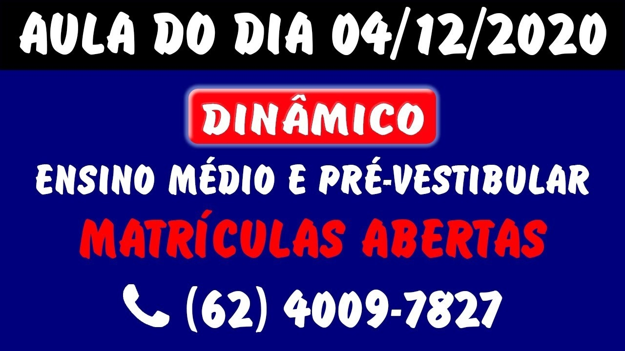 04/12/2020 - Maratona 2020 - Juliano - Youtube  Dia Juliano 2021