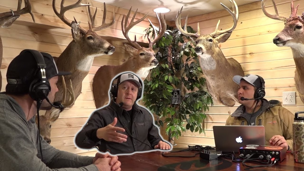 2019 Rut Forecast And Predictions  When Is The Whitetail Rut Expected To Start In Sd