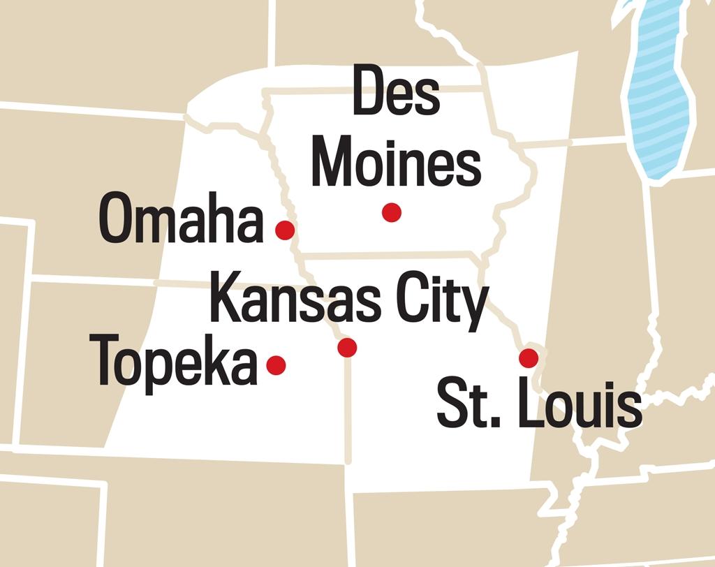 2020-2021 Long Range Weather Forecast For Kansas City, Ks  Third Rut Missouri 2021