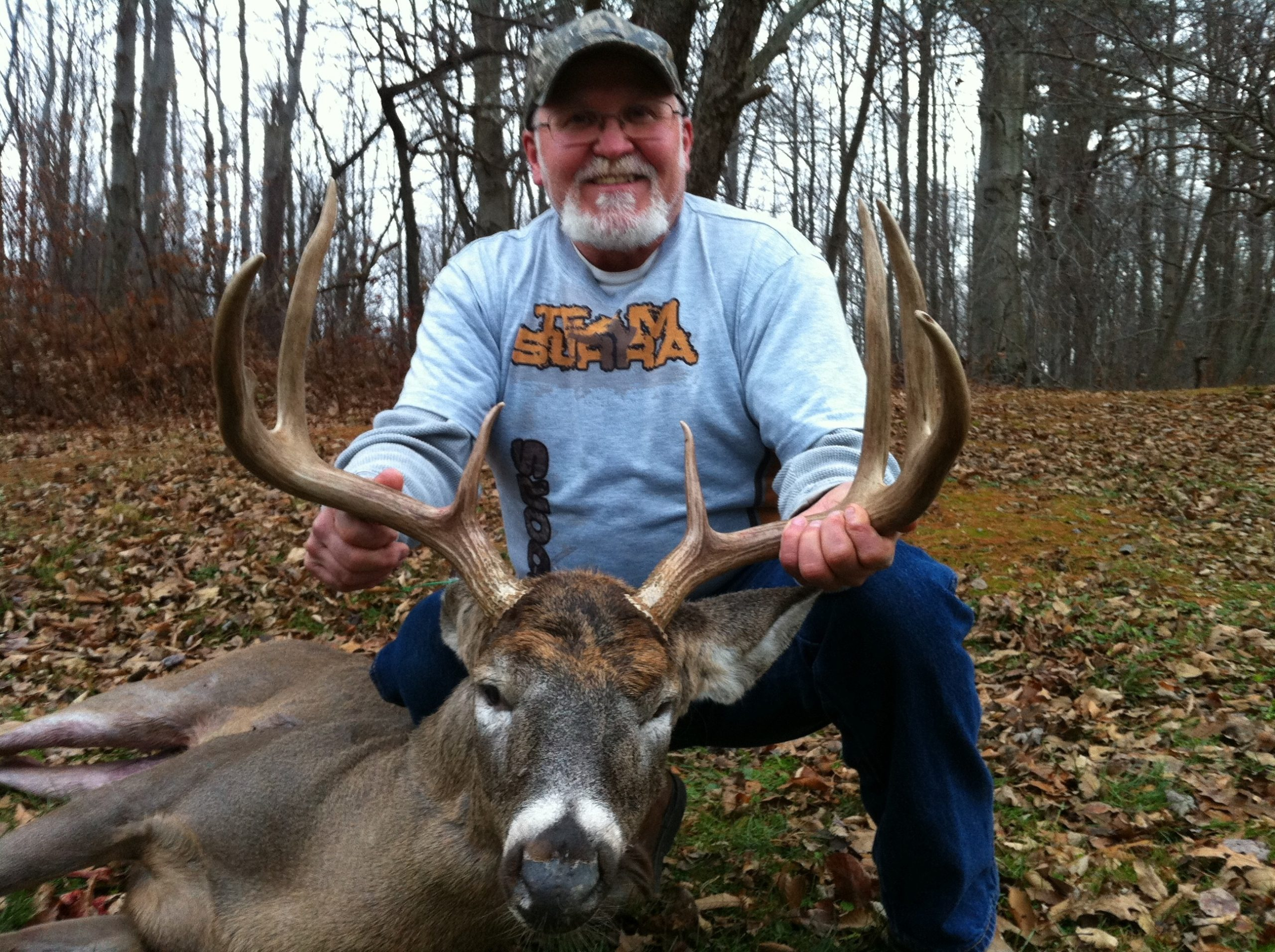 4 Good Reasons To Hunt Pa Deer | Team Surra Outdoors  2021 Pa Whitetail Rut