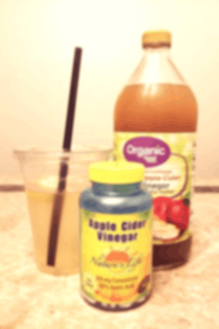 8 People Took Apple Cider Vinegar For 2 Weeks: Check Out  Printab30 Day Water Chae