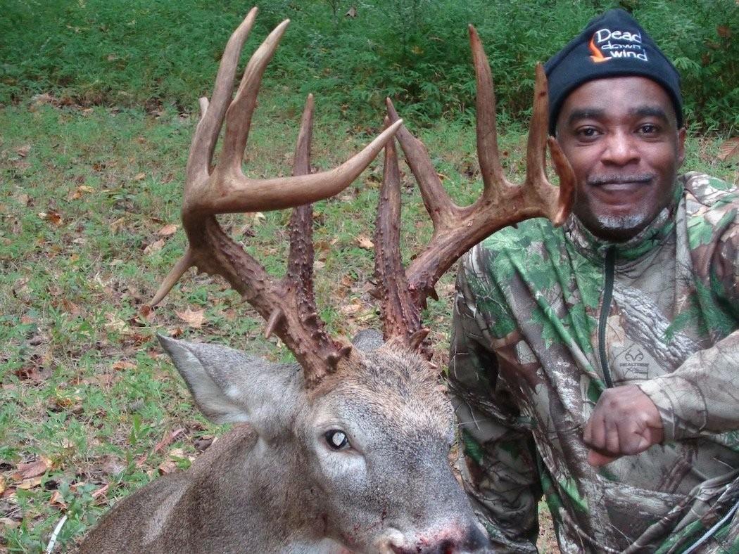 Deer Hunting In Georgia  2020 Hunting Season In Georgia