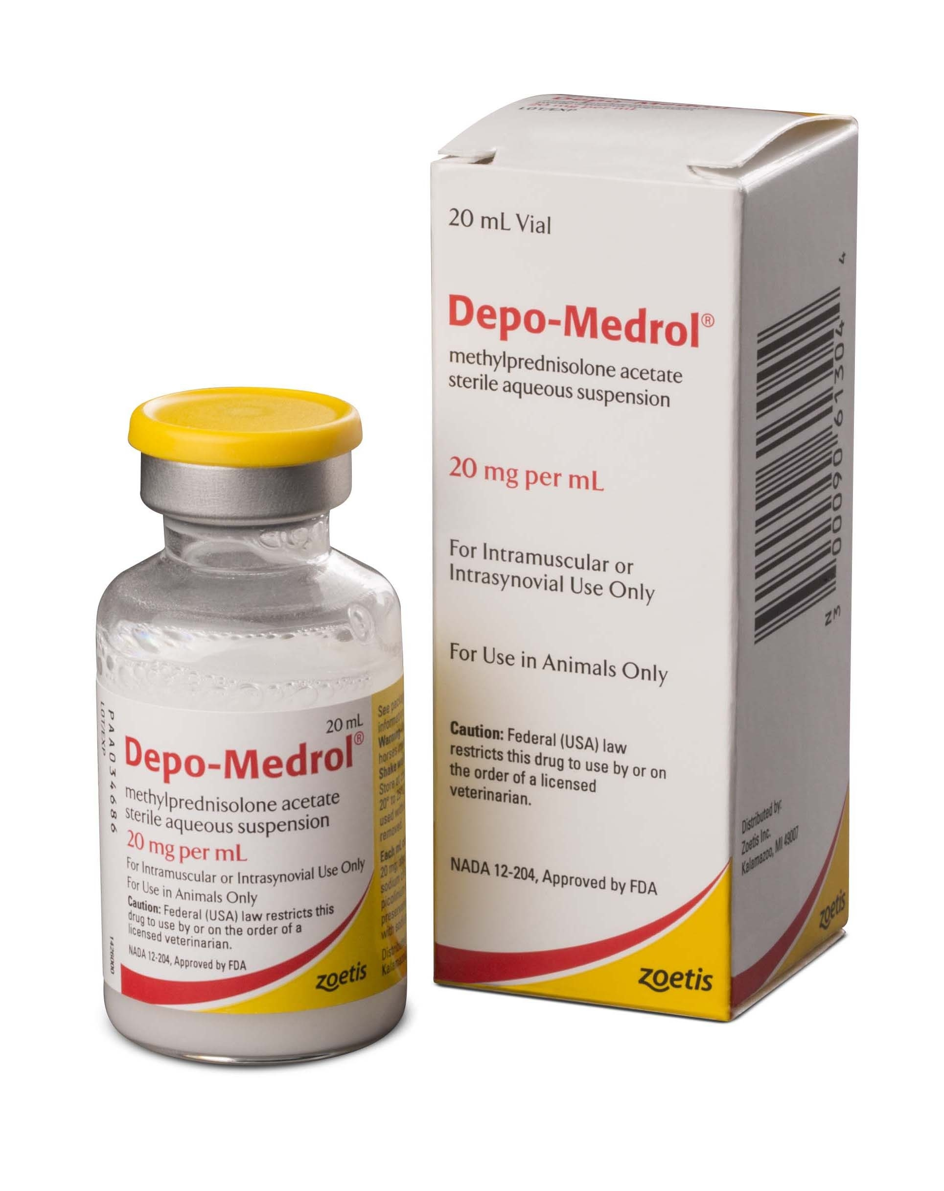 Depo-Medrol | Zoetis Us  Calculate Depo Injection Dates