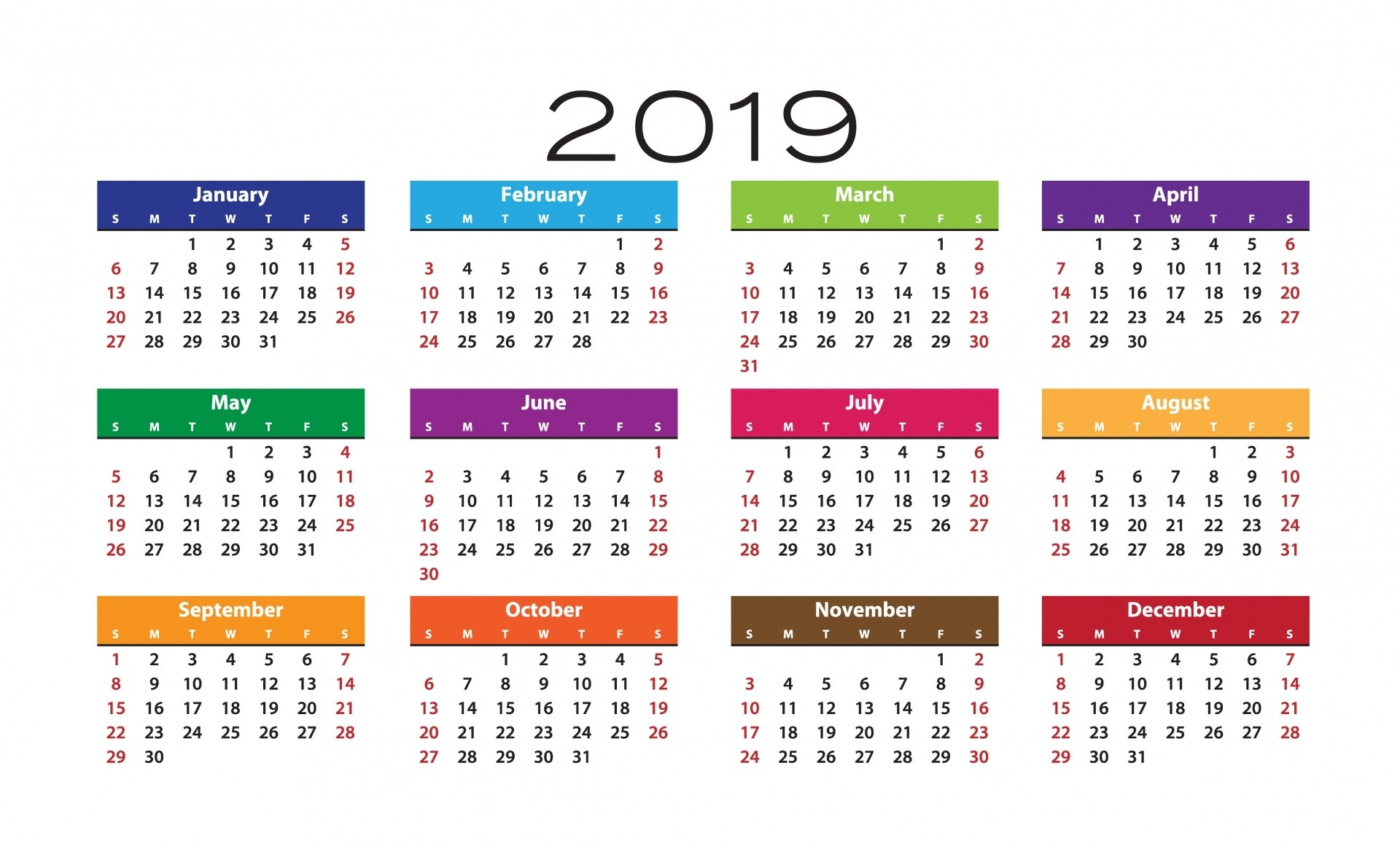 Difference Between Fiscal Year And Calendar Year  18/19 Financial Year Dates