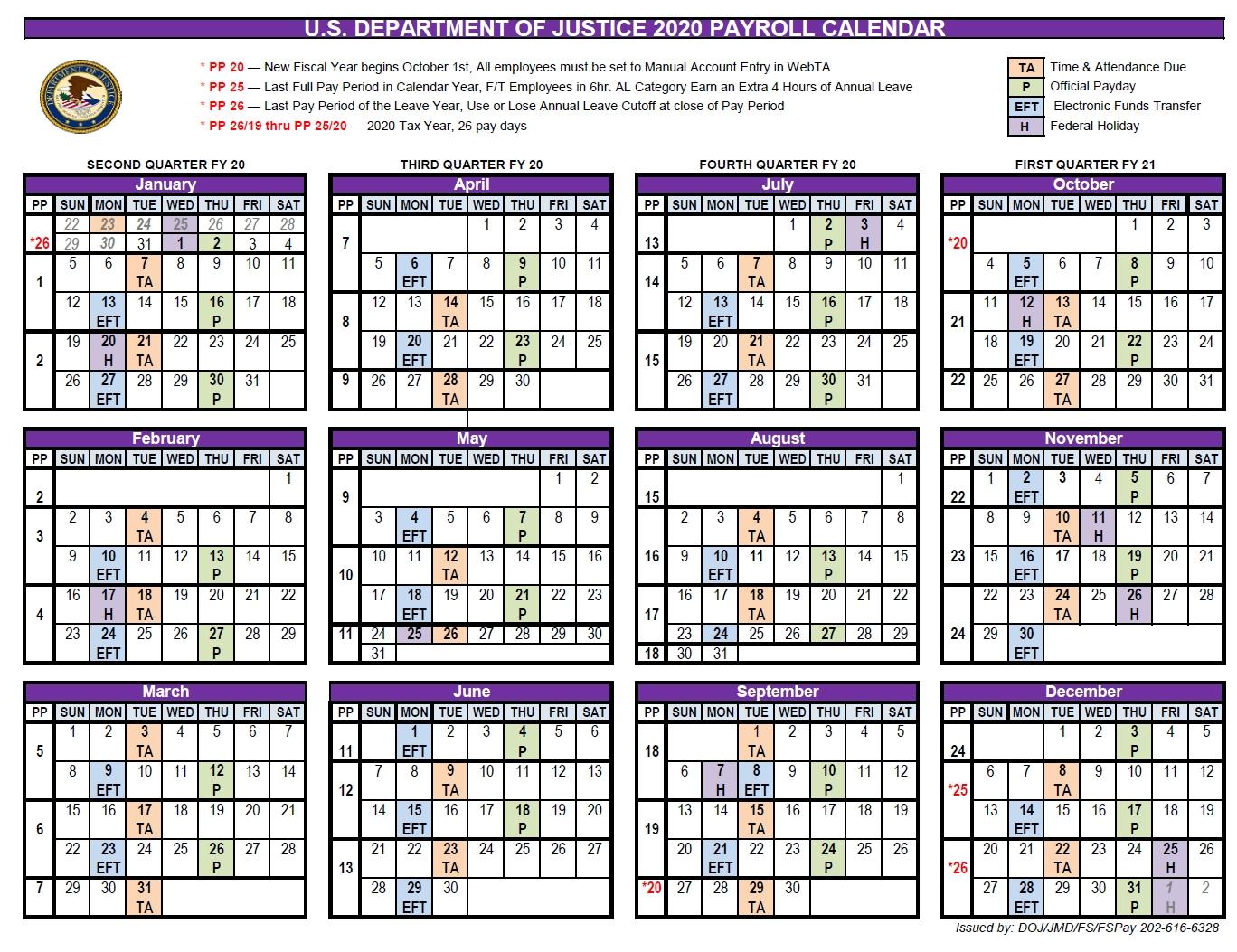 Doj Payroll Calendar 2021 | Payroll Calendar  Dfas Payroll Calendar