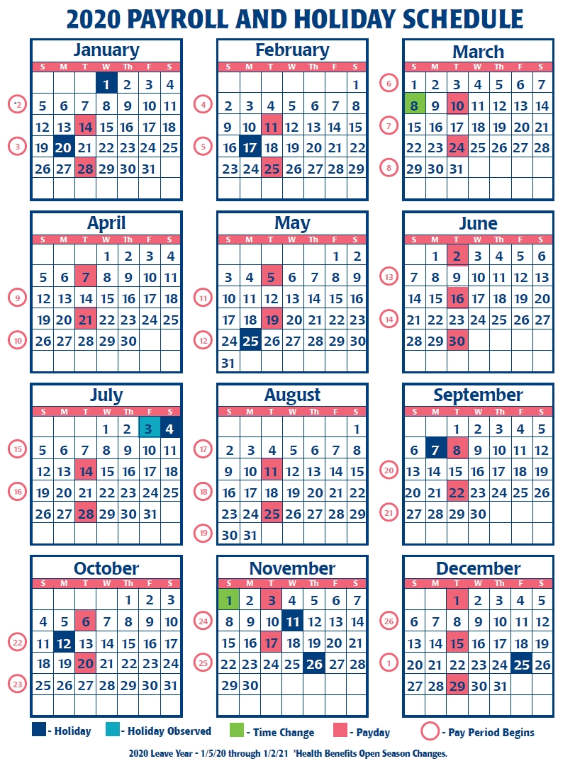 Faa Payroll Calendar 2021 | Payroll Calendar  Dfas Payroll Calendar