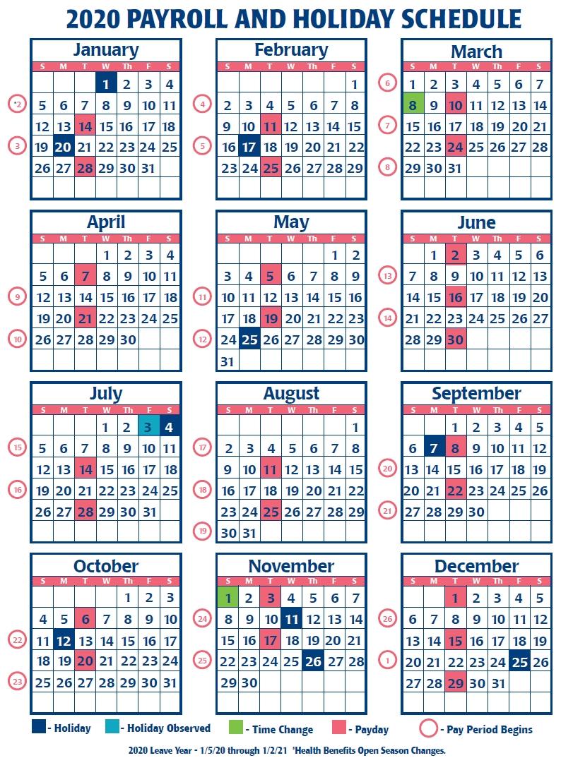 Faa Payroll Calendar 2021 | Payroll Calendar  Faa Payroll Calendar 2021