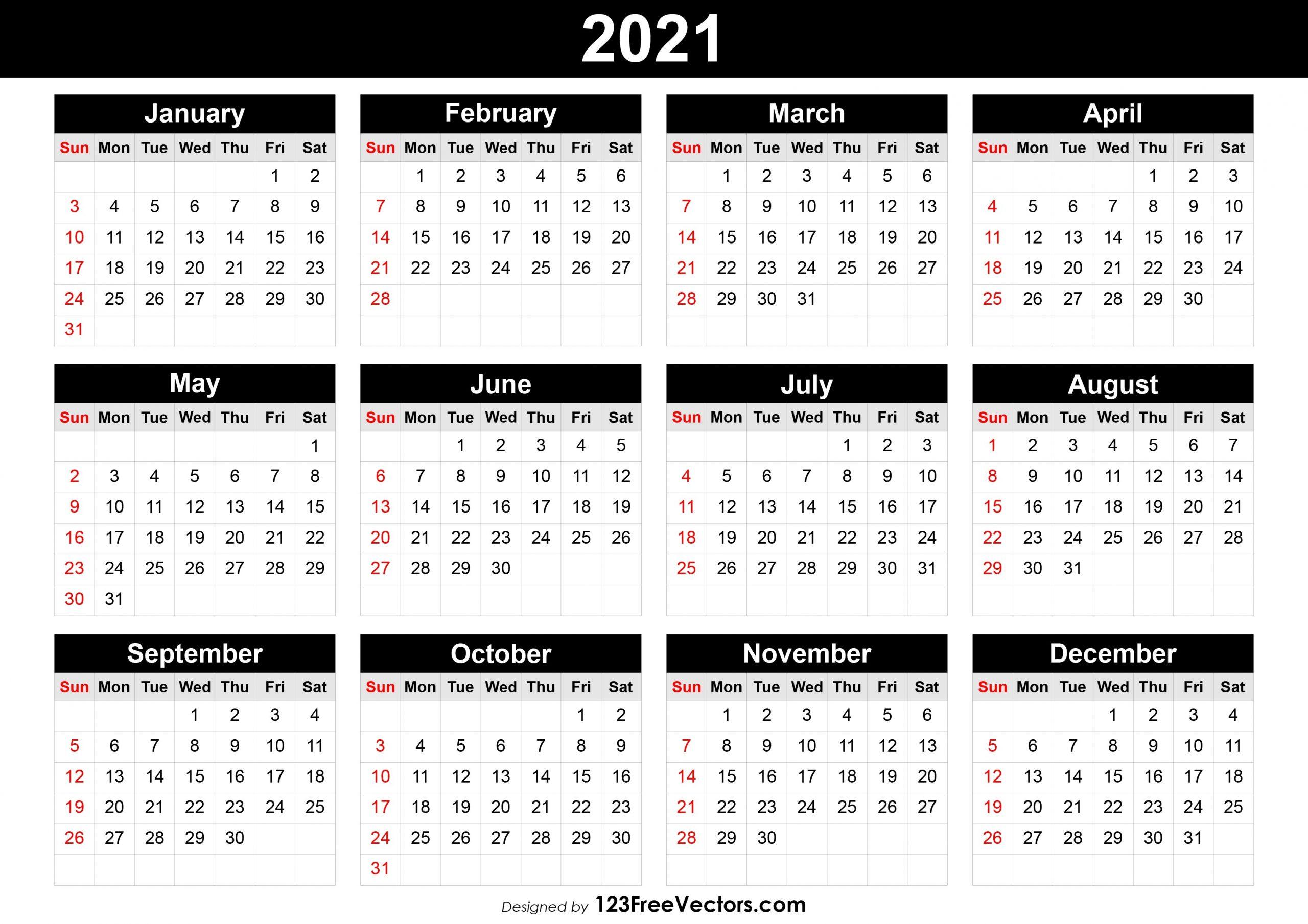 Free Editable Calendar 2021  Free Printable Firefighter Editable Calendar