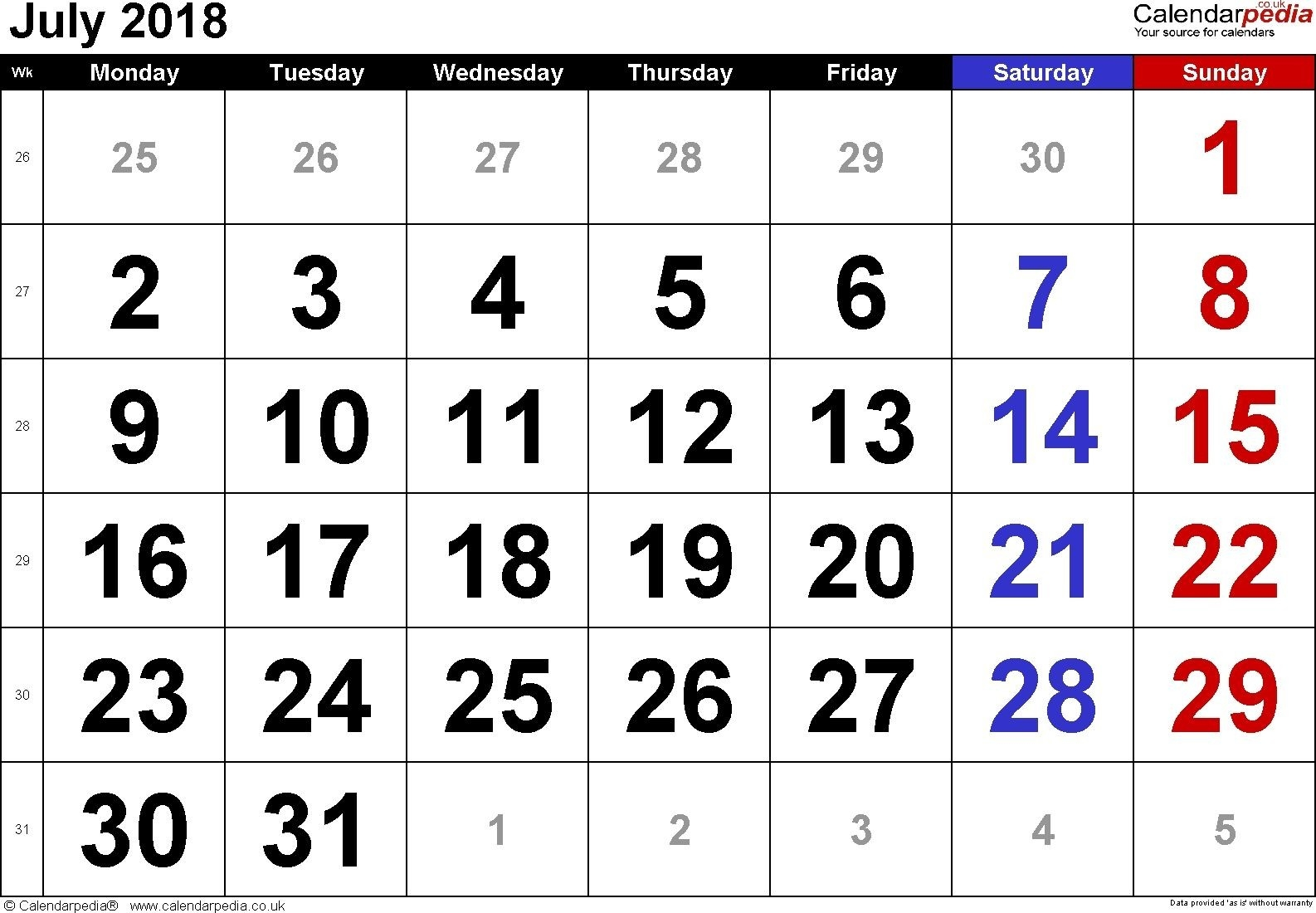 Free Printable Calendar Large Numbers In 2020 | Printable  If Given Depo Shot November 30 2021 When Is Next Shot