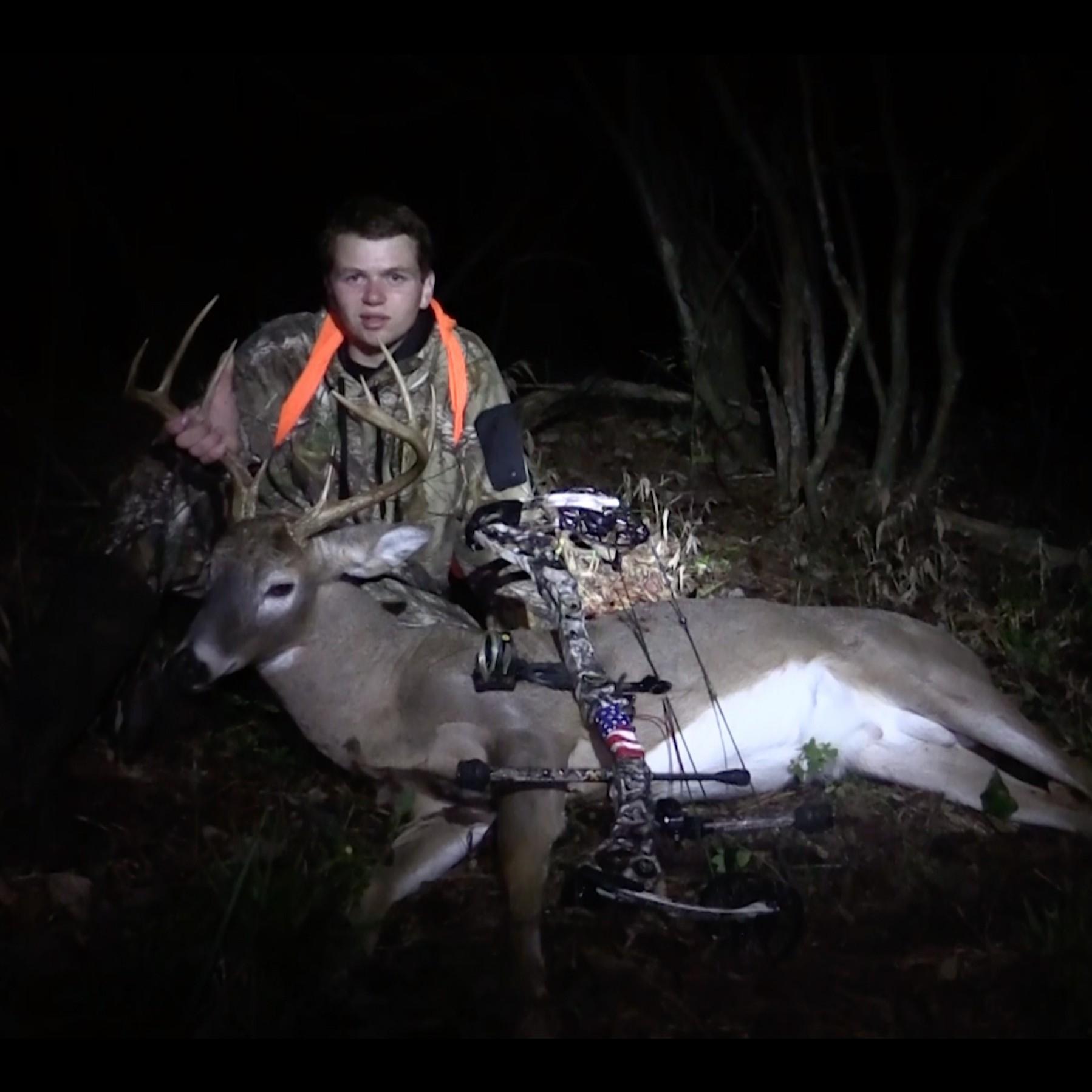 Georgia On My Mind | Destination Whitetail  Deer Season For 2021 In Georgia