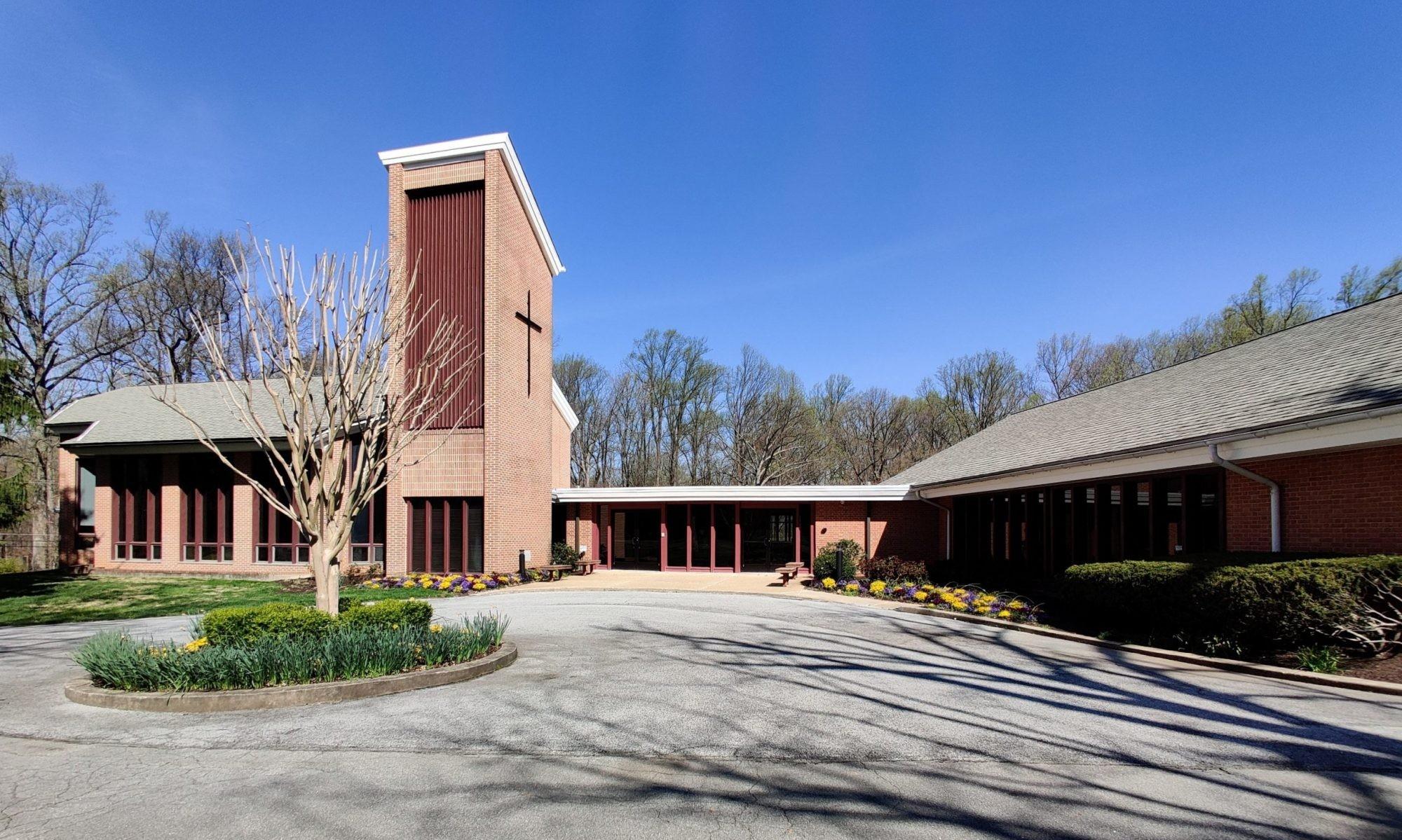 Glenelg United Methodist Church – Our Doors Are Temporarily  United Methodist Church2021Lectionary Prayers