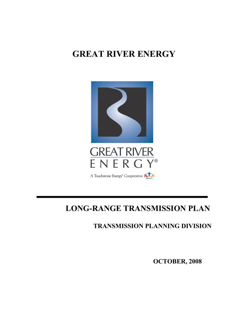 Gre_Long Range Xmsn Plan_October 2008 | Manualzz  Projected Deer Rut Dates For 2021-2021
