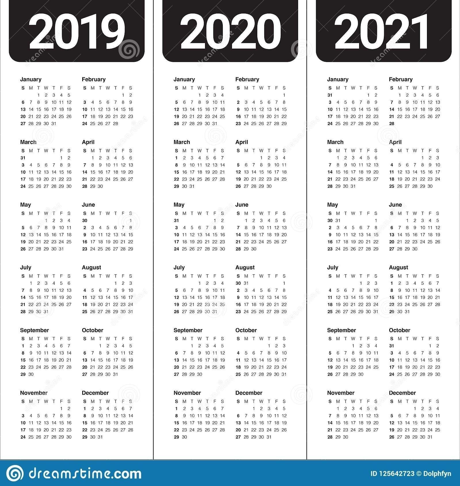 Incredible 2 Year Calendar 2020 And 2021 In 2020 | Calendar  Depo Provera Calendar 20 April 2021